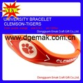 Power Force Bracelet of CLEMSON-TIGERS