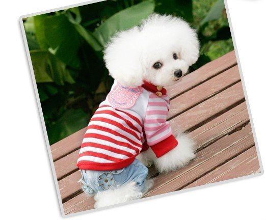 Cute dog clothes,superman design dog's vest,dog's t shirt,dog's sportswear, puppy t shirt,puppy clothes, size XS-XL