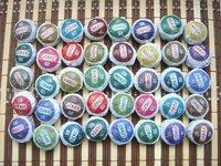 40 kinds Flavour Puer Tea,Pu'er,Slimming Tea,Puerh,PT35, Free Shipping