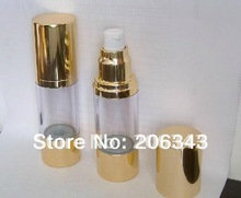 gold container reviews