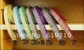 Free shipping Wholesale color metallic cord Tape/Cotton lace tape for DIY(5pcs/Lot)