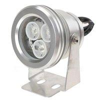 3W Waterproof LED Floodlight Outdoor Flood Light 10pcs/lots