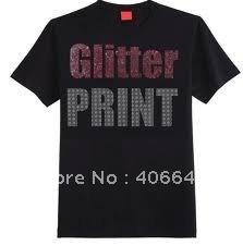 heat transfer t-shirt glitter vinylhot fix t-shirt vinyl,t-shirt film,heat transfer film,korean quality,0.5*25m