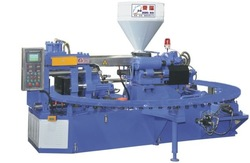 shoe machinery(PVC/EVC/TPR/TR/TPU machine)(China (Mainland))