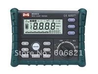 original factory  Circuit Tester  MS5910 RCD/LOOP Tester