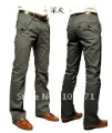 Free Shipping New Korean Styles Fashion Men's pants, Casual straight leisure trousers(China (Mainland))