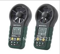 original factory  MS6252A Digital Anemometer   0.40~30.00 m/s