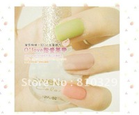 Лак для ногтей The Environmental nail polish temperature-controlled color of sweet color NO.12