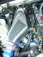 New RB20DET RB20 SKYLINE R32 GTS INTAKE MANIFOLD PLENUM RB20 TOP INTAKE MANIFOLD