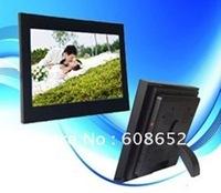 (retail)  program digital photo frames,digital camera,photography joint 12-inch multi-function screen,digital photo frame