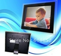 (retail)  program digital photo frames,digital camera,photography joint 12-inch multi-function screen,digital photo frame