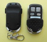 Hot Selling Universal Garage Door Cloning Remote Control Key Fob 433Mhz Gate Copy Code