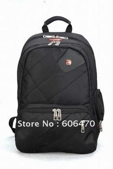 "WENGER Swiss Gear12""-15.6"" Laptop Backpack S008"