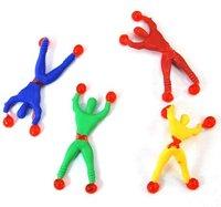 Wholesale climb people toys,happy toys Free shipping 100pcs/lot