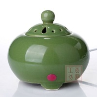 Popular electronic ceramic XY114 aroma burner