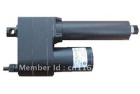 12v/24vdc high speed heavy load linear actuator for industry using