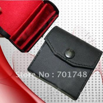 Fotga Lens Filter Wallet Case 3 pockets For 62mm - 77mm