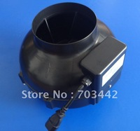 "6.3""-160mm High Pressure Exhaust Fan--- (230V / 50HZ)"