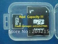 Free Shipping Wholesale 5 pcs/lot mini TF card,  16GB  TransFlash Memory Cards  Micro SD cardS