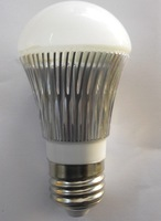 Dimmable 3*1W LED bulb,AC85-265V input, warm white or cool white;around 300lm