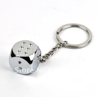 beautiful keyring, metal keyring, free shipping by China Post Air, Wholesale acceptable, customized keyring