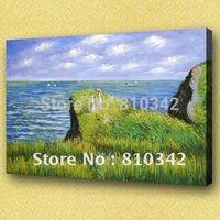 Claude Monet oil paintings,decoration, reproduction,famous painting,canvas art  Monet02