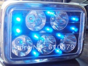 Motorcycle LED Headlight/ LED Lamp/ LED Lamp for Motorcycle
