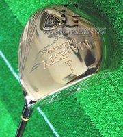 2012 golf clubs  Maruman MAJESTY PRESTIGIO DRIVER 9.5Loft,Stiff/shaft Golf Japan Free shipping,