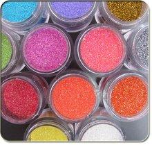 glitter dust promotion