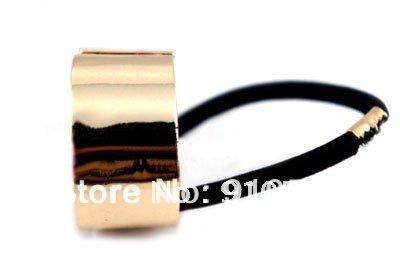 Аксессуар для волос Fashion Vintage Alloy Elastic Hair Band Brand Jewelry 3 Colors, S1806