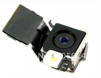 Original OEM 8MP Back Camera Photo Head Cam Replacement Parts For iphone 4S,(958016)