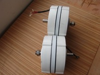 500w rare earth ac  brushless permanent magnet alternator