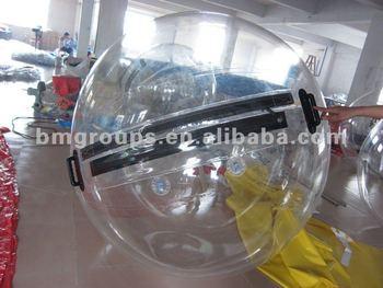 Free shipping!! TIZIP water walking ball ,water ball manufacturer,Whosale/Retail new water sphere