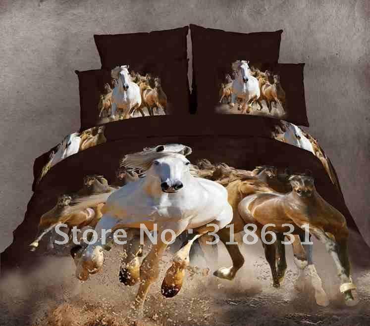 Horse Bed Sets