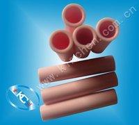 Ceramic tube ID smaller than 1.50mm,Ceramic pipe,Alumina ceramic tube