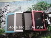 "New portable  4GB 4.3"" TFT Touch Screen MP3 MP4 MP5 Player FM Radio TV out Colorful For Choose"