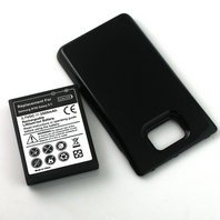 Free Shipping High Quality-3500mAh 3.7V Replacement Battery For Samsung Galaxy S2 i9100