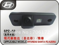 Special Car Rear View camera Reverse backup rear car Camera reversing camera for HYUNDAI SANTA FE/AZERA