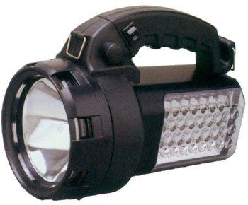 Spotlight Rechargeable 1mcp Powerful H3 6v 55w Halogen Bulb Tirol Sample