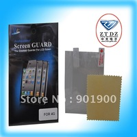 for IPHONE screen protector 2 pcs