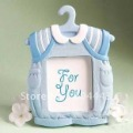 Factory directly sale 10PCS/LOT Baby shower Cute Baby Themed Photo Frame Favors - Boy