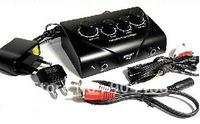 Free shipping .HD-N3   Karaoke concrete  mixer  high quality Karaoke Echo Mixer --Sing a song on PC NB Laptop