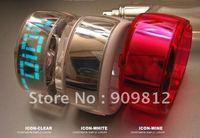 Free Shipping Siman bracelet watch, South Korea Fashion Wrist  LED Digital watch, 14 color 60g 10pcs/lot