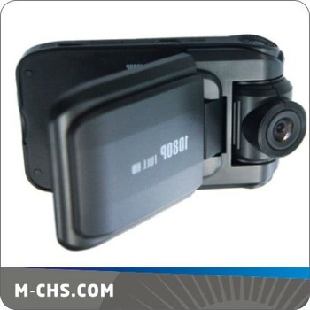 H.264 4X Digital Zoom Full HD 1080p Full HD 1080p car dvr recorder