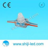 WS2801 IC LED pixel light-SJ-1515ICRGB