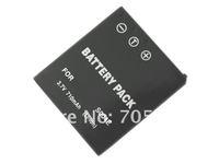 New Video Camera battery pack for Panasonic Lumix DMC-FX2GN DMC-FX7GN DMC-FX2 CGA-S004 CGA-S004A/1B CGA-S004E/1B DMW-BCB7