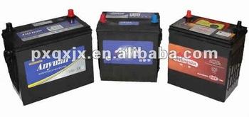 12v 50ah maintenance free battery