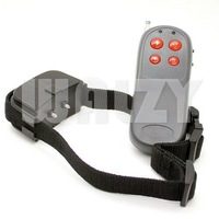 4in1 Remote Control Vibrancy and Shock Anti Bark Stop Dog Training collars