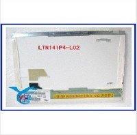 Perfectly LTN141P4-L02 13N7059 13N7058 14.1 SXGA+ Matte laptop LCD screen 1400*1050 for wholesale & retail