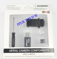 MJX helicopter camera for F45 F645  spare parts original camera C4002 Free shipping